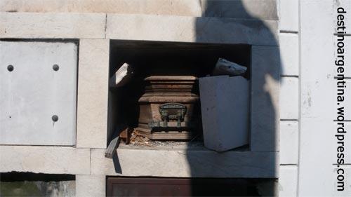 Friedhof in Ricoleta Buenos Aires 4