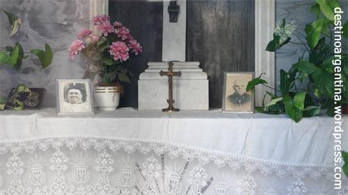 Friedhof in Ricoleta Buenos Aires 7
