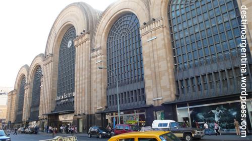 Shoppingcenter Abasto de Buenos Aires