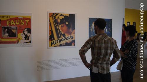 Amigos de la Arte - MALBA Buenos Aires