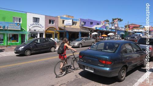 Eduardo Victor Haedo in La Barra Nahe Punta del Este in Uruguay