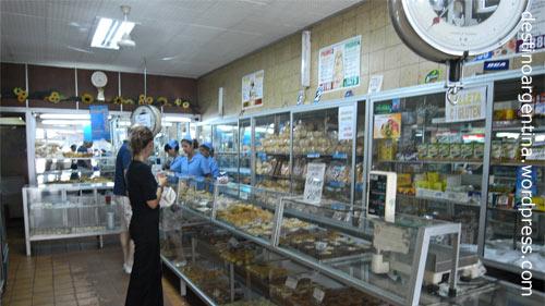 Panaderia in Montevideo Centro, Uruguay